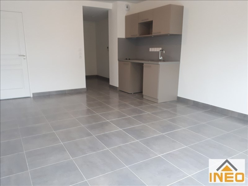 Location appartement Rennes 461€ CC - Photo 2