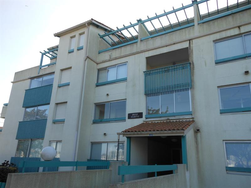 Location vacances appartement Capbreton 455€ - Photo 5