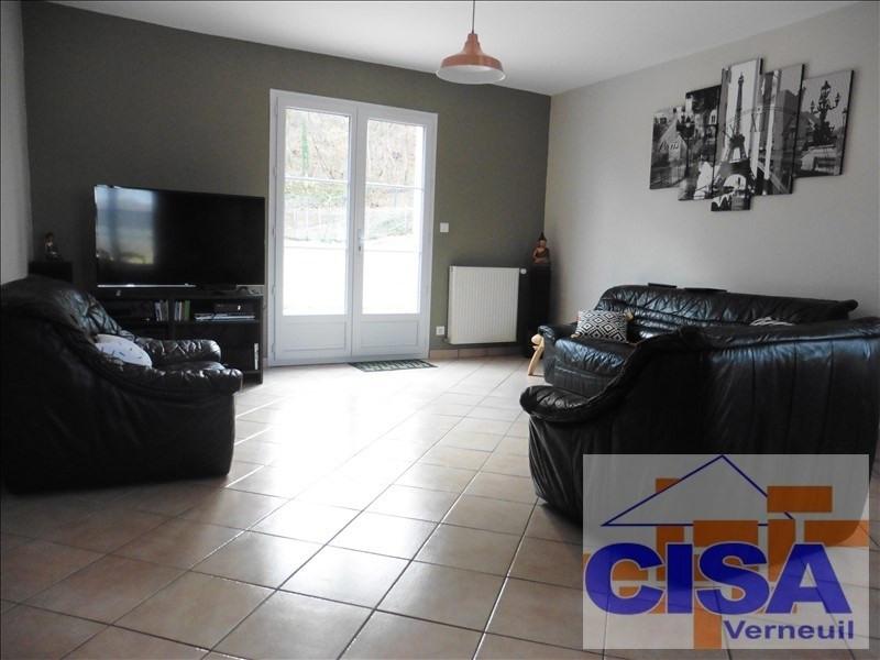 Sale house / villa Cinqueux 325000€ - Picture 6