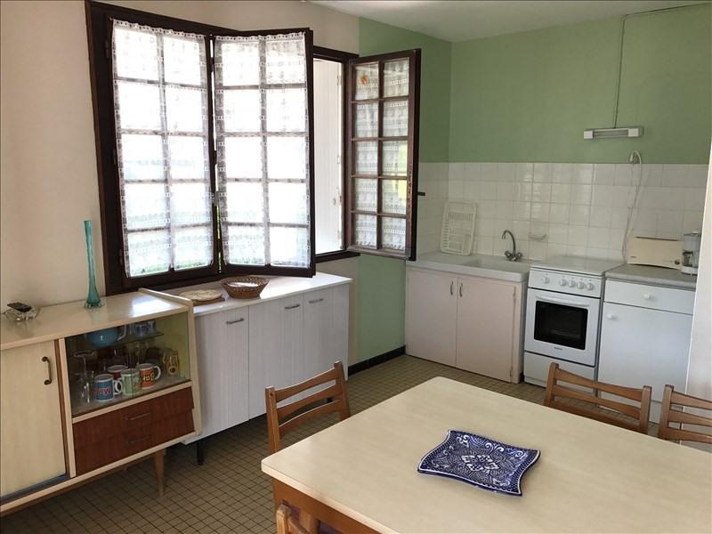 Sale house / villa Mimizan 499000€ - Picture 10