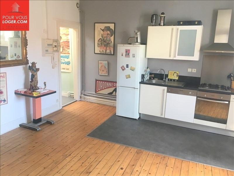 Vente appartement Boulogne sur mer 95990€ - Photo 4