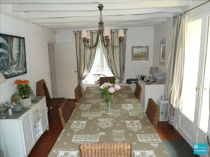 Vente maison / villa Chatenay malabry 755000€ - Photo 9