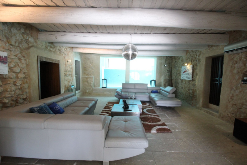 Deluxe sale house / villa Vedene 1 899 000€ - Picture 5