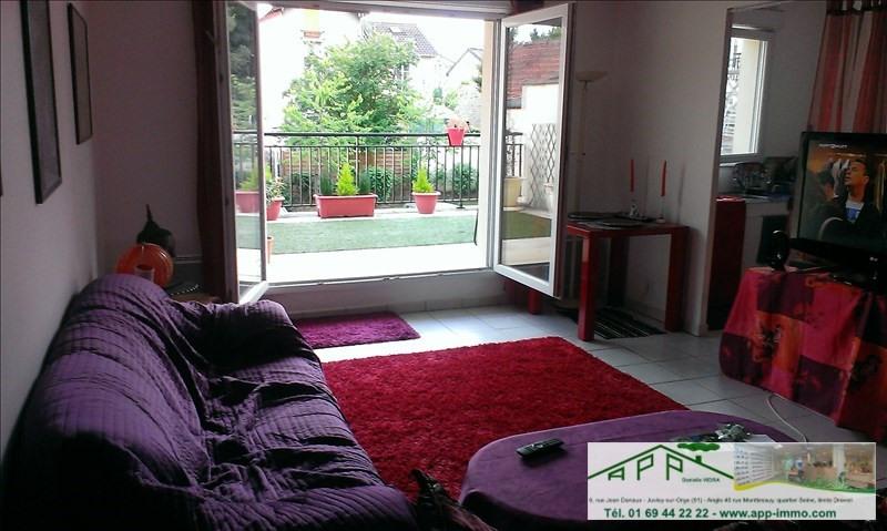 Vente appartement Draveil 290000€ - Photo 8