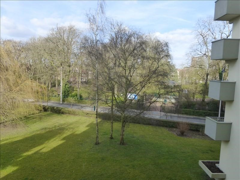 Vente appartement Bethune 55 000€ - Photo 4