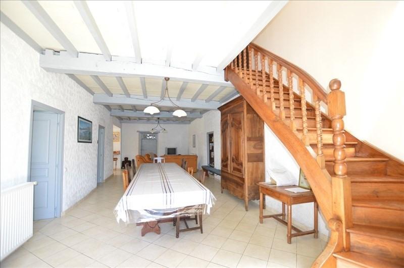 Venta  casa St palais 249000€ - Fotografía 3