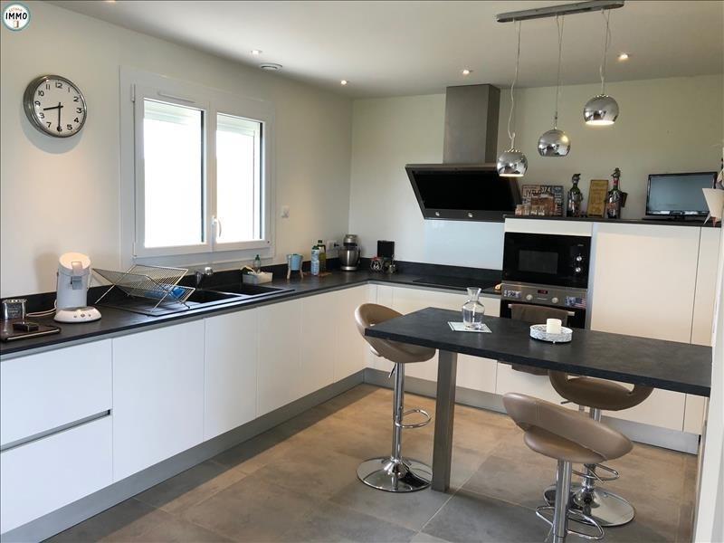 Vente maison / villa St sorlin de conac 280750€ - Photo 6