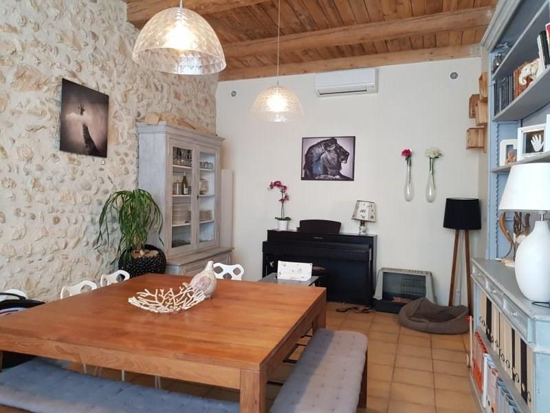 Vente maison / villa Estezargues 260000€ - Photo 7