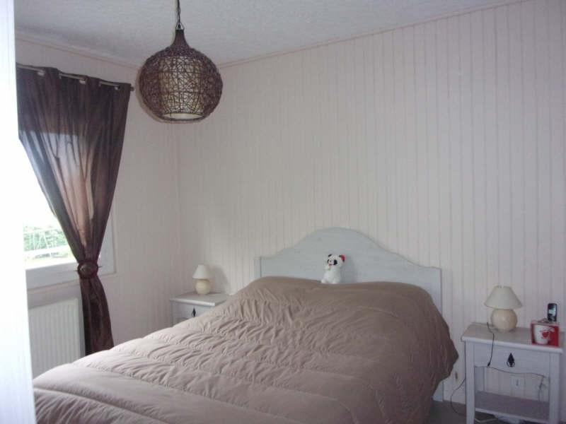 Sale house / villa Ambes 174500€ - Picture 5