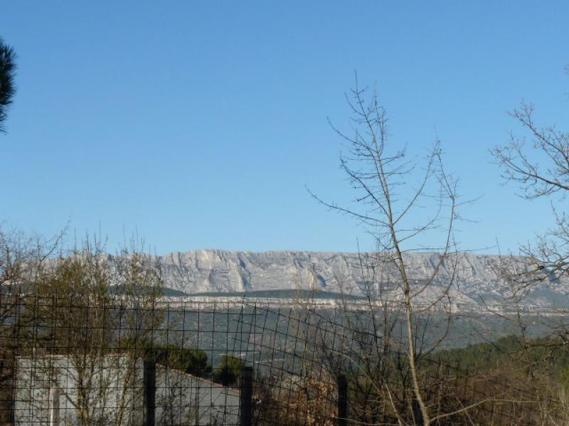 Vente terrain Fuveau 448500€ - Photo 2