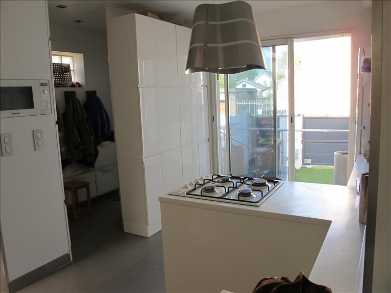 Sale house / villa Colombes 775000€ - Picture 2