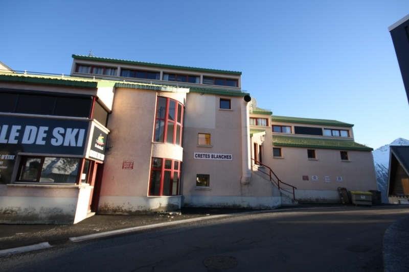 Sale apartment St lary pla d'adet 60000€ - Picture 7