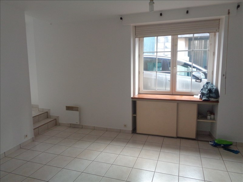 Location appartement Vannes 415€cc - Photo 1