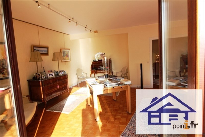 Sale apartment St nom la breteche 525 000€ - Picture 8