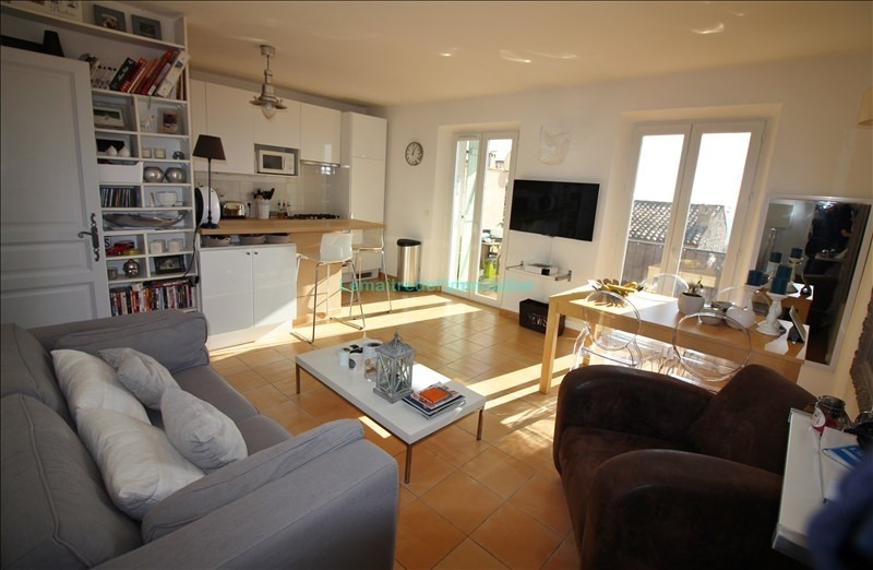 Vente appartement Speracedes 199000€ - Photo 6
