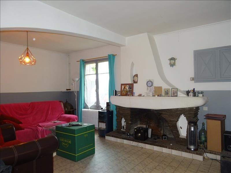 Venta  casa Ivry la bataille 138000€ - Fotografía 3
