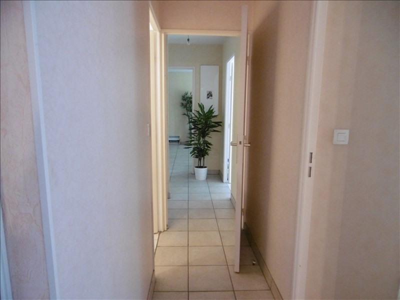 Rental apartment Bures sur yvette 1092€ CC - Picture 6