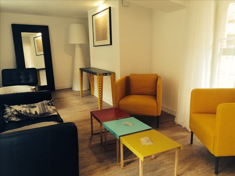 Rental apartment Toulouse 1 167€ CC - Picture 2