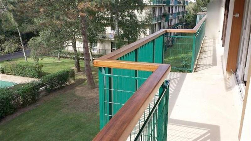 Vente appartement Villebon sur yvette 248500€ - Photo 4