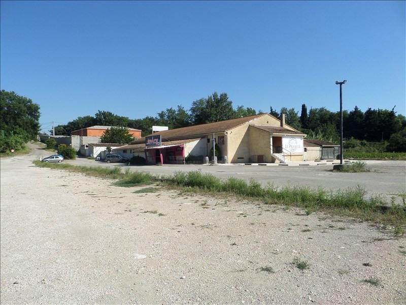 Vente fonds de commerce boutique La baume de transit 736000€ - Photo 2
