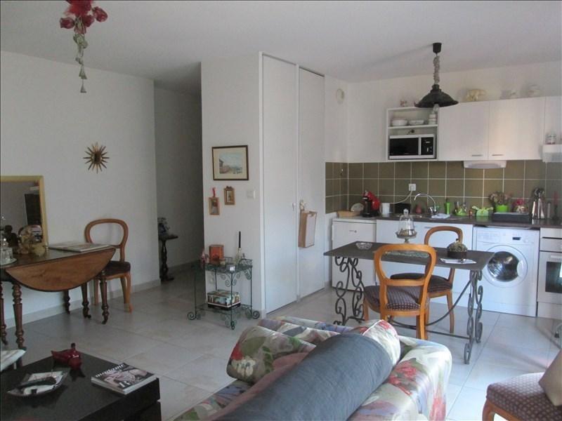 Sale apartment Balaruc les bains 178000€ - Picture 2