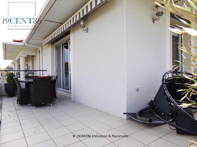 Venta  apartamento Vourles 228800€ - Fotografía 7
