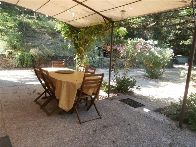 Sale house / villa Valensole 242000€ - Picture 7