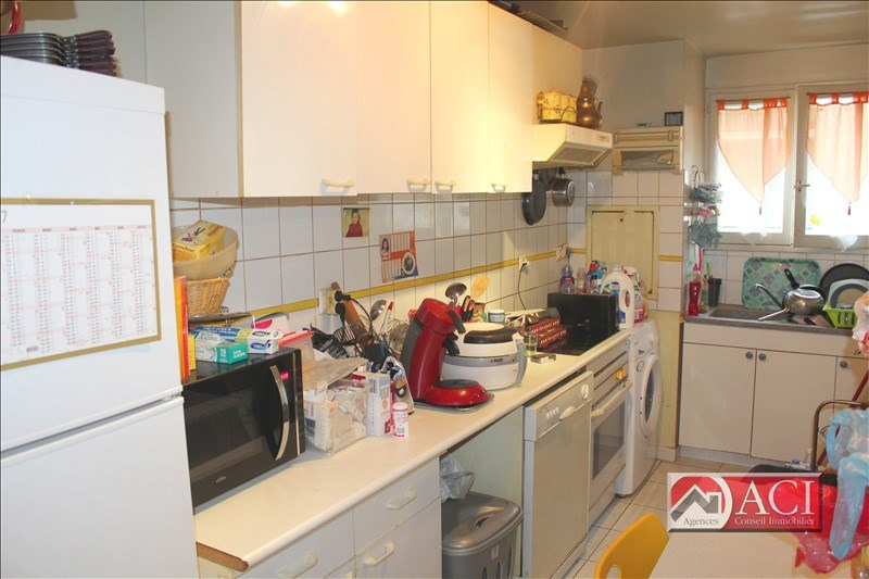Sale apartment Montmagny 169 600€ - Picture 3