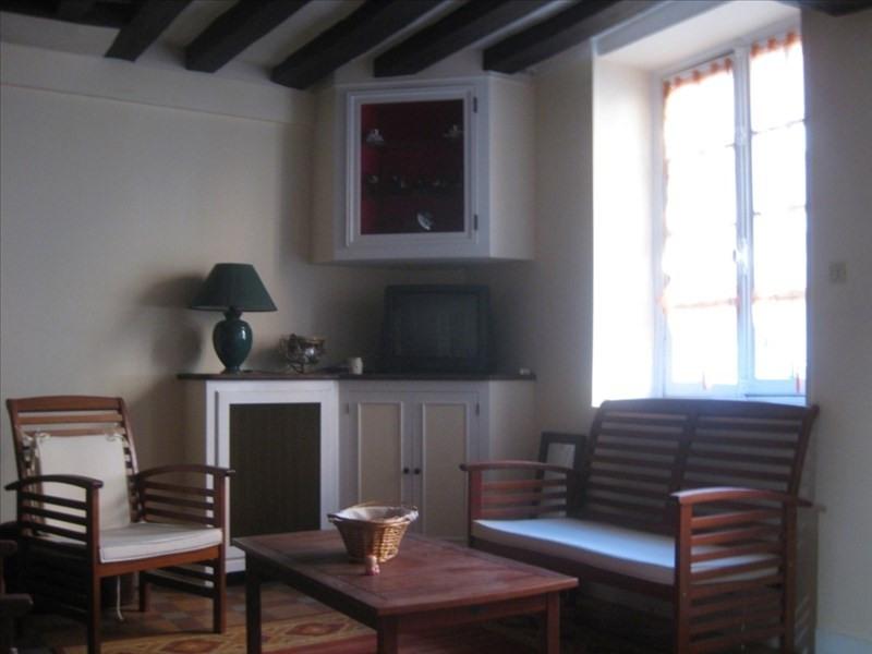 Vente maison / villa La roche guyon 136000€ - Photo 3