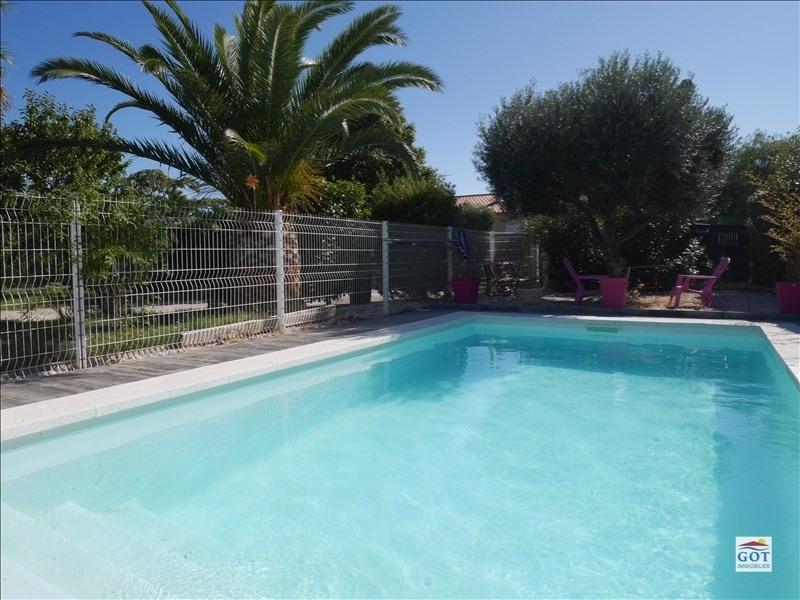 Vendita casa St hippolyte 312000€ - Fotografia 1