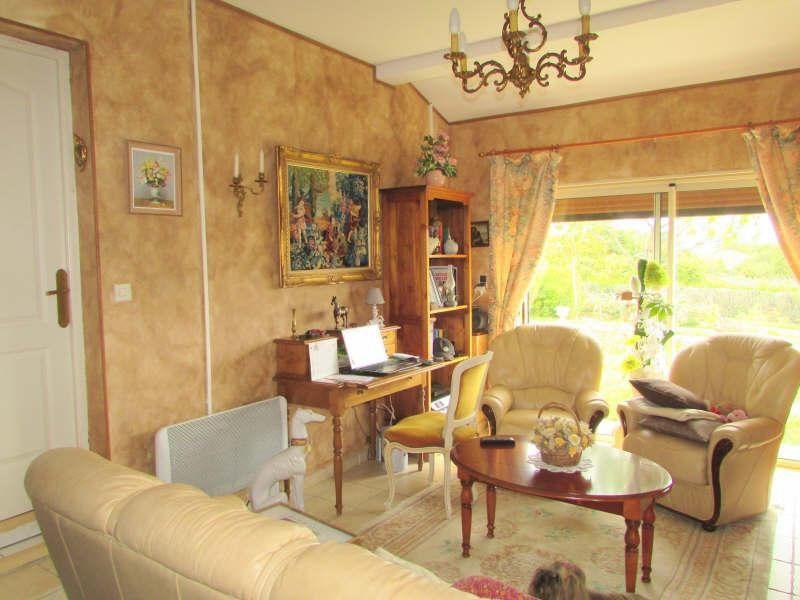 Vente maison / villa Auge st medard 188000€ - Photo 3