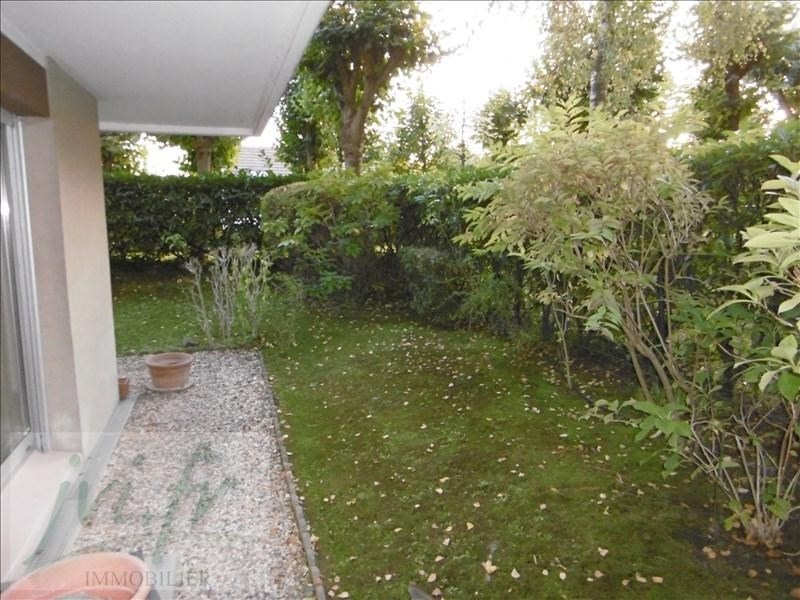 Vente appartement Montmorency 275000€ - Photo 1