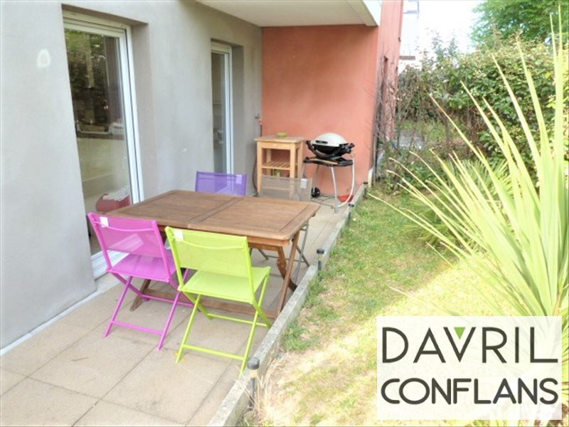 Vente appartement Conflans ste honorine 275 500€ - Photo 3