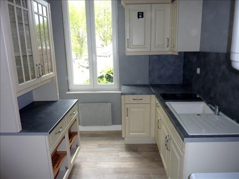 Alquiler  apartamento Moulins 500€ CC - Fotografía 1