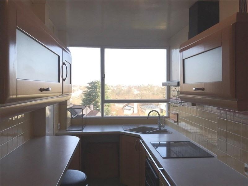 Vendita appartamento Le pecq 230000€ - Fotografia 1
