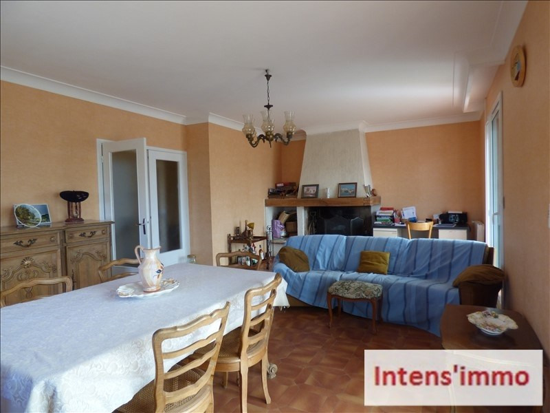 Sale house / villa Romans sur isere 290500€ - Picture 3
