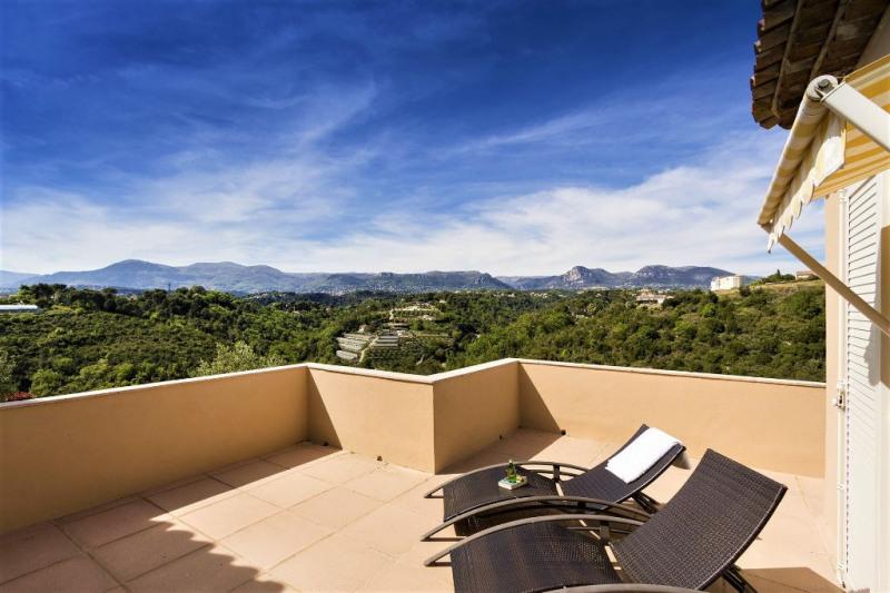 Deluxe sale house / villa Cagnes sur mer 1500000€ - Picture 11