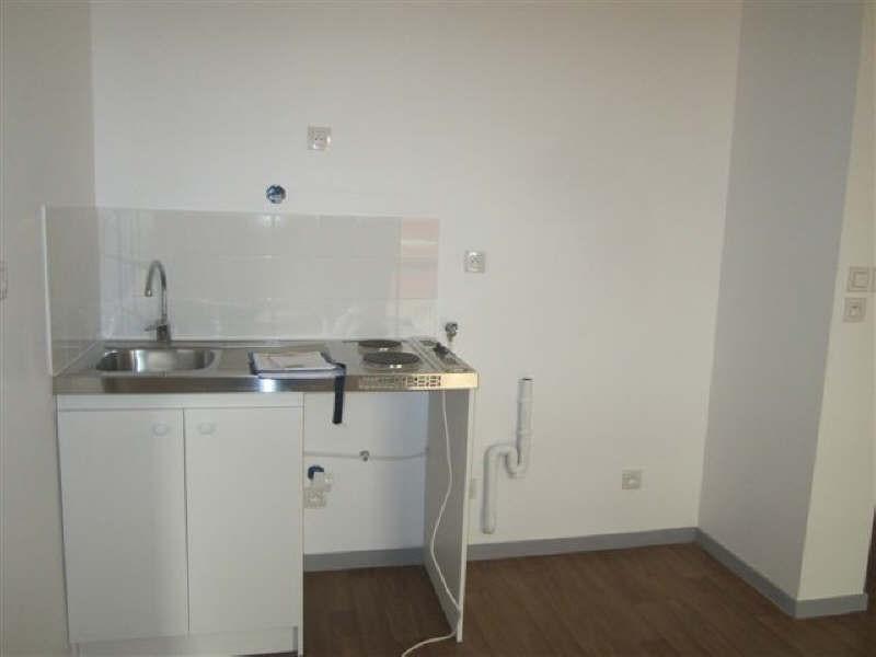 Verhuren  appartement Villeurbanne 387€ CC - Foto 2