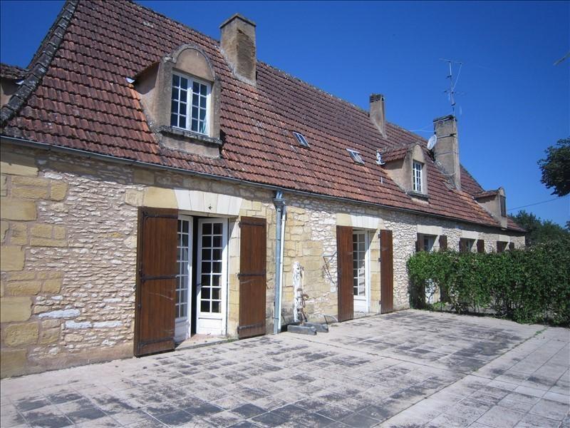 Vente maison / villa Meyrals 371000€ - Photo 4