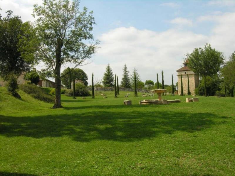 Immobile residenziali di prestigio castello Cahors 2000000€ - Fotografia 4