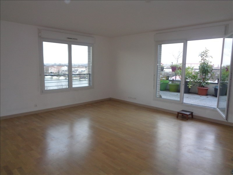 Rental apartment Villeneuve le roi 1 500€ CC - Picture 1