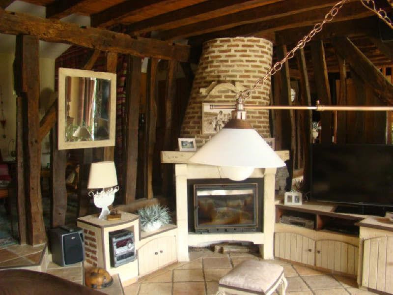 Vente maison / villa Montpon menesterol 374000€ - Photo 6
