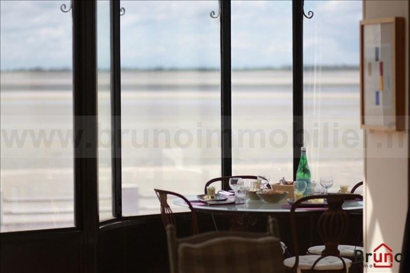 Revenda residencial de prestígio casa Le crotoy 889900€ - Fotografia 3