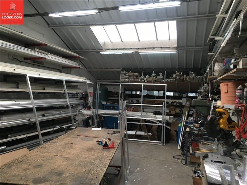 Sale empty room/storage Boulogne sur mer 262250€ - Picture 2