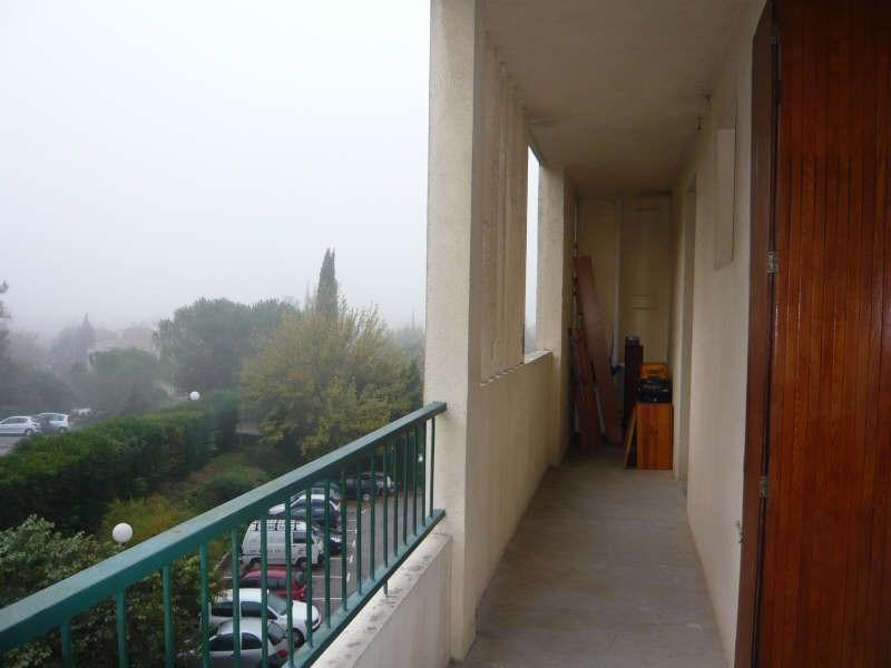 Rental apartment Aix en provence 522€ CC - Picture 3
