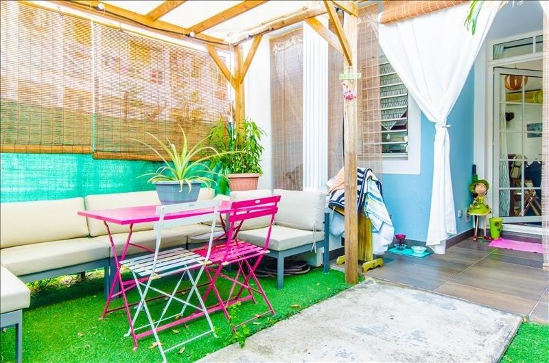 Sale apartment St pierre 108000€ - Picture 1