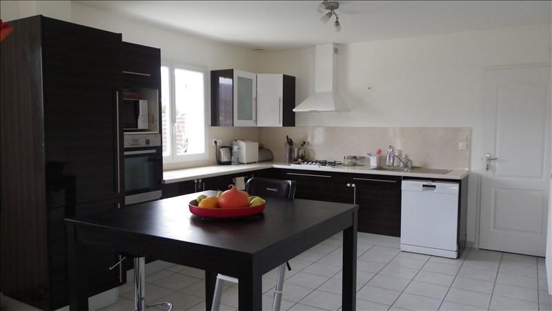 Sale house / villa Vineuil 235000€ - Picture 3