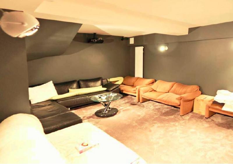 Rental house / villa Neuilly-sur-seine 10000€ CC - Picture 16