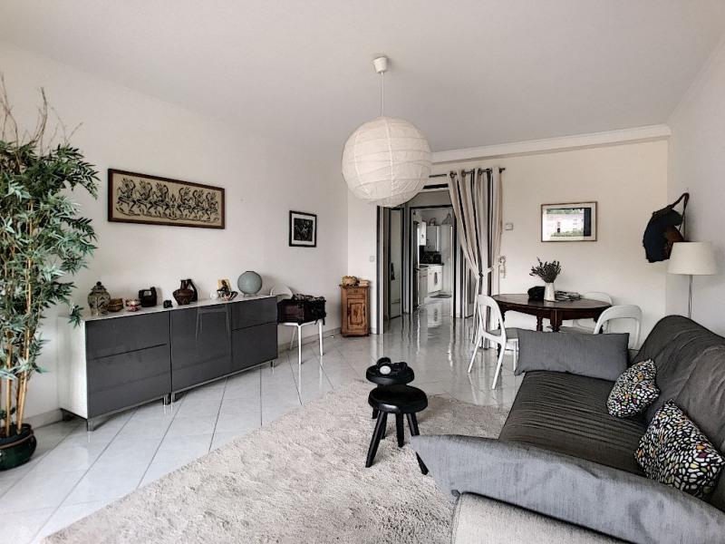 Vendita appartamento Cagnes sur mer 238000€ - Fotografia 2