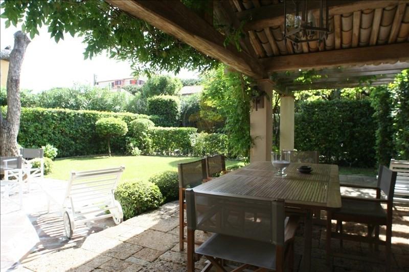 Deluxe sale house / villa Sainte maxime 765000€ - Picture 3